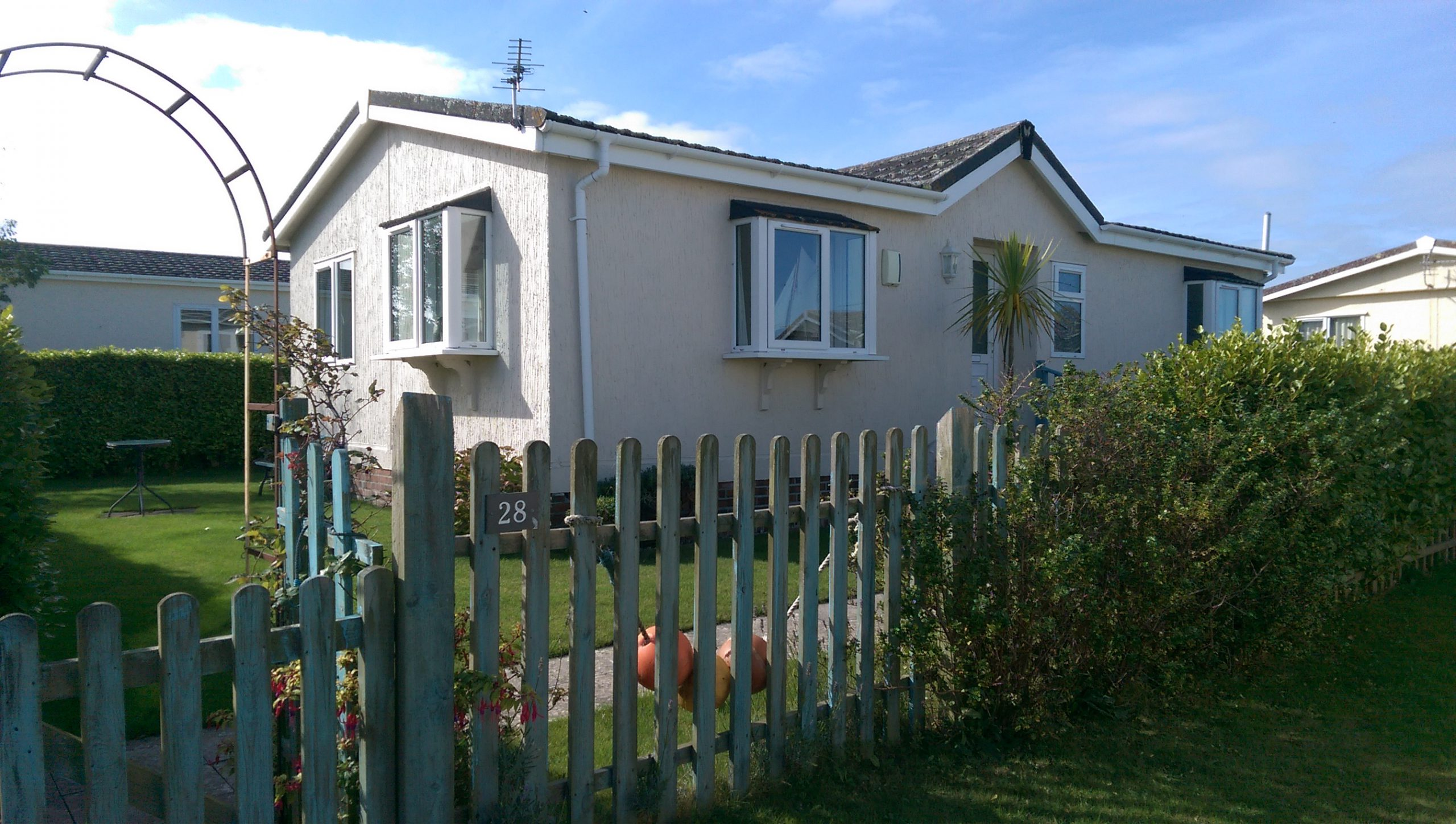 pre owned lodges for sale